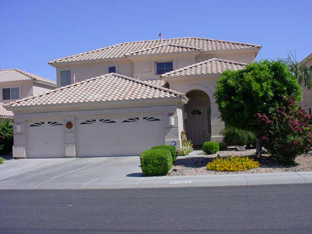 New Homes Maricopa Az
